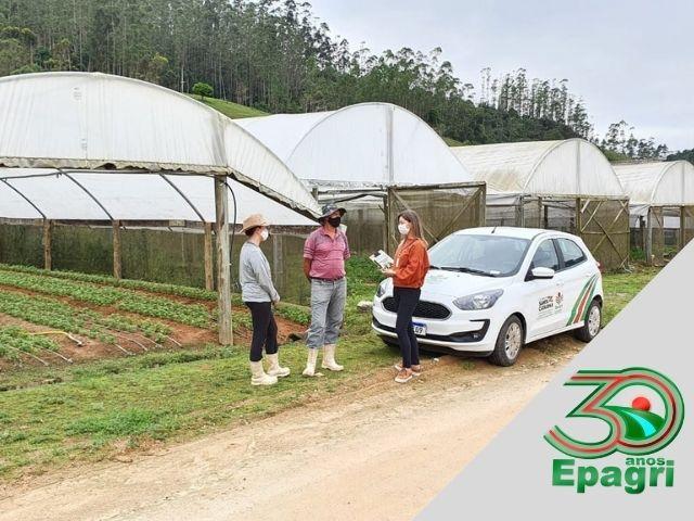 Read more about the article EPAGRI 30 ANOS: Estamos sempre ao seu lado