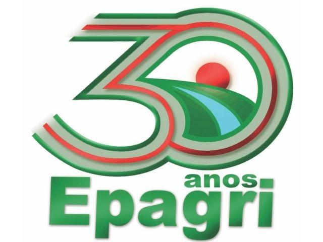 Read more about the article Epagri divulga calendário de eventos comemorativos dos seus 30 anos de fundação